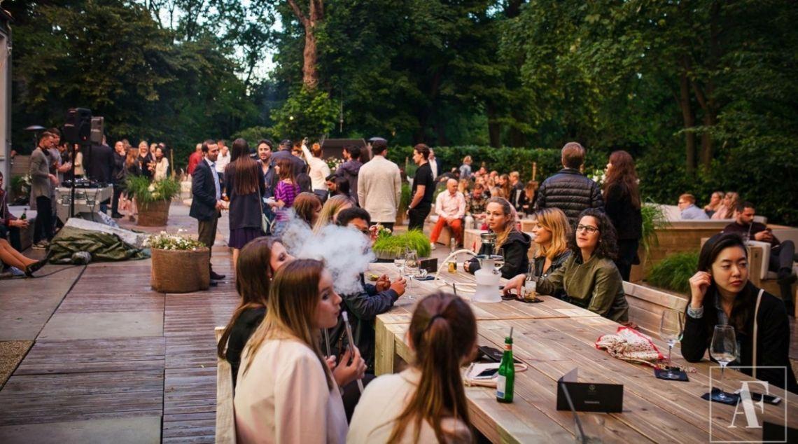 Events, Gastronomie & Privatveranstaltungen - exklusives Shisha-Catering zu jedem Anlass