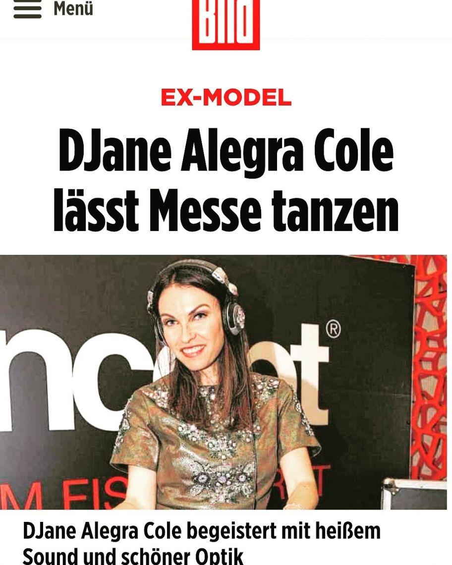 Pressebericht - Bild Zeitung 2017