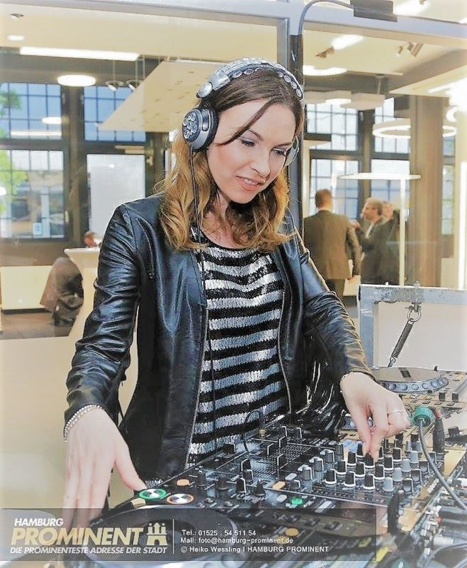 Inter Firmenevent für ein Architekturbüro Deep House und Lounge Music