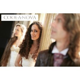Coolanova -- Lounge-Band, Dinnerband, Coverband