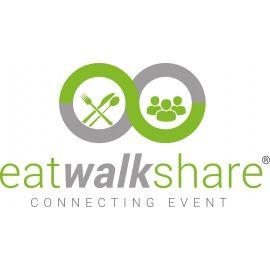 eatwalkshare® Rahmenprogramm für Veranstaltung