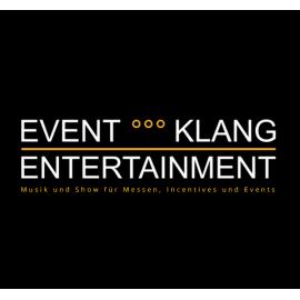 Eventklang Entertainment Musik und Show für Messen und Events