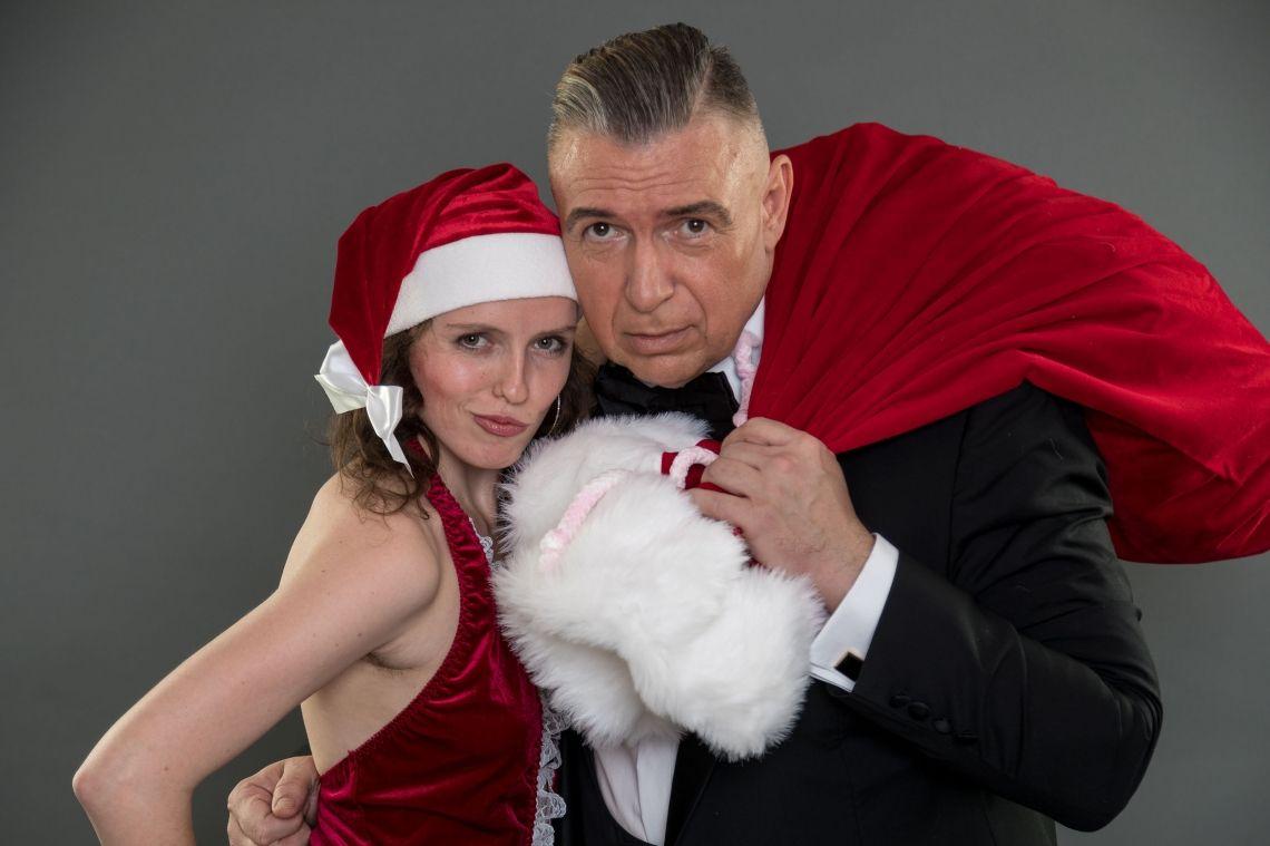 Advents Weihnachtsüberrraschung