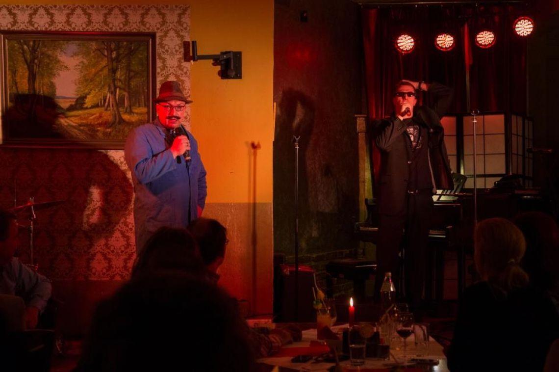 Grönemeyer Show
