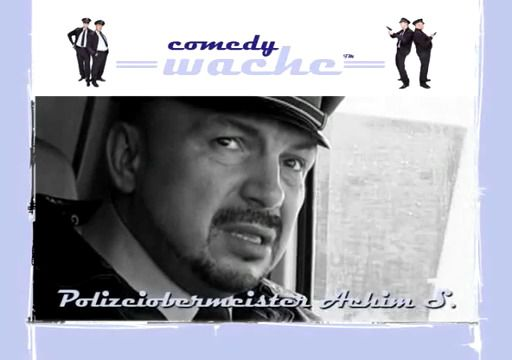 Best of Comedy Wache