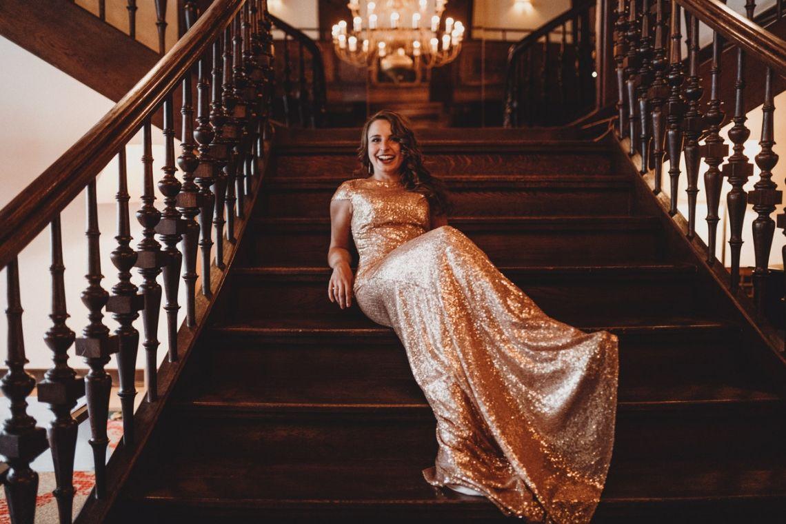 Golden Mary