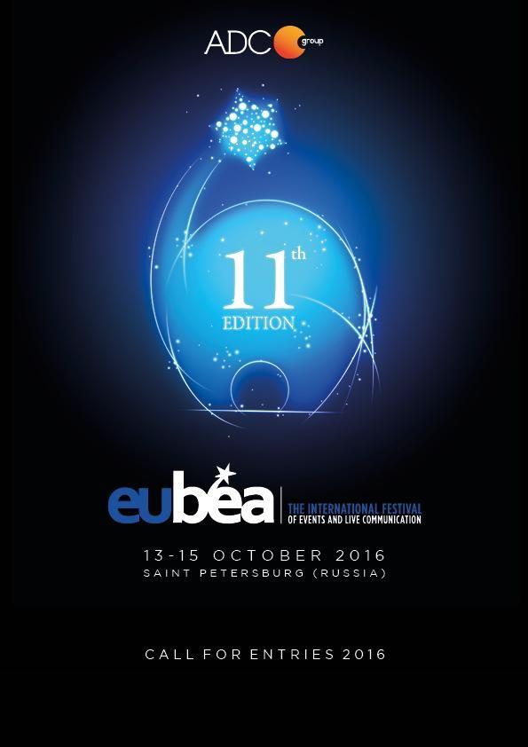 Offizieller Bewerbungsstart für EuBea 2016