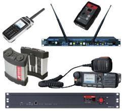 Sicher kommunizieren dank Riedel Tango TNG-200 Intercom System
