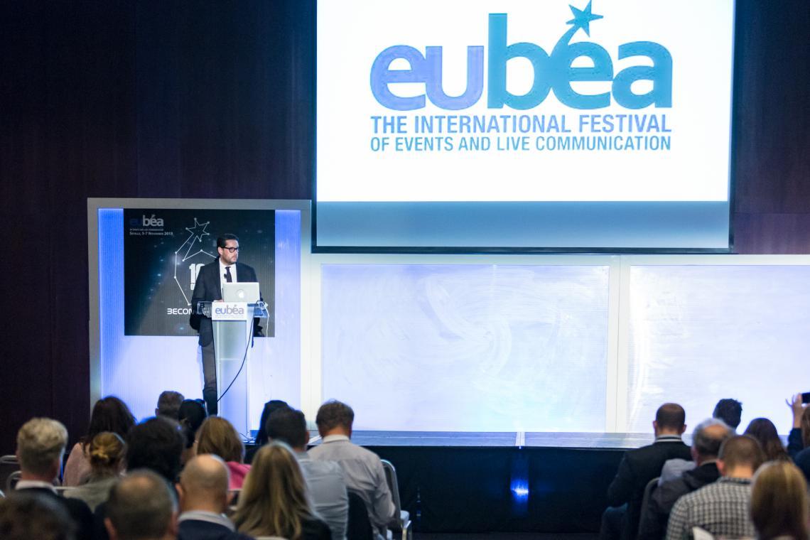 """""""Begeistern, bestärken, erfolgreich sein"""" wird zu Kernbotschaft des EuBea 2016"""