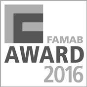 Die Jury des FAMAB AWARD 2016
