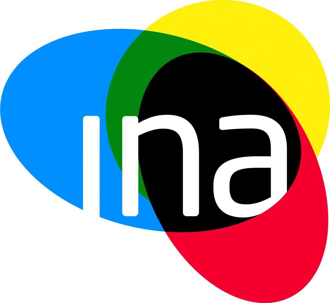 """12. INA am Start mit dem Leitmotiv """"Goldener Arschtritt"""""""