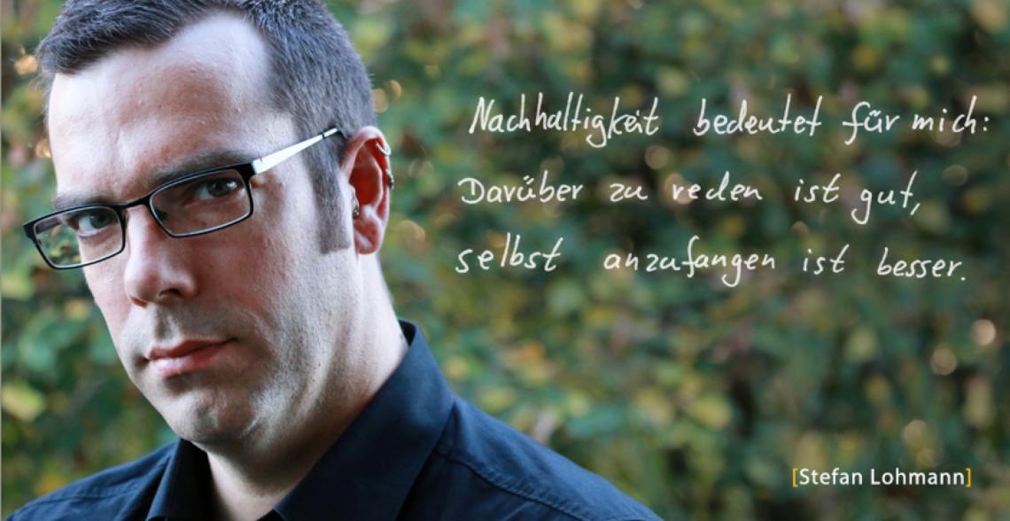 Wer sind die Gesichter der Nachhaltigkeit in Deutschland?