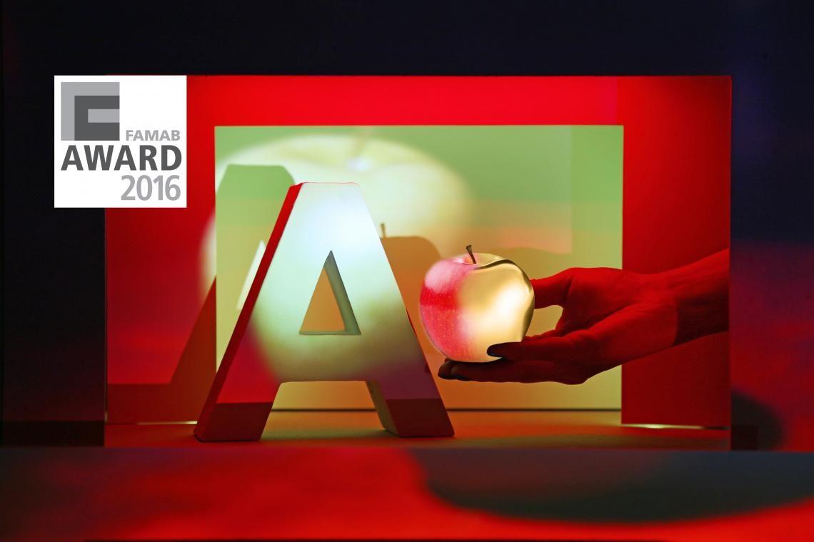 FAMAB AWARD 2016 verlängert Projekt-Einreichung