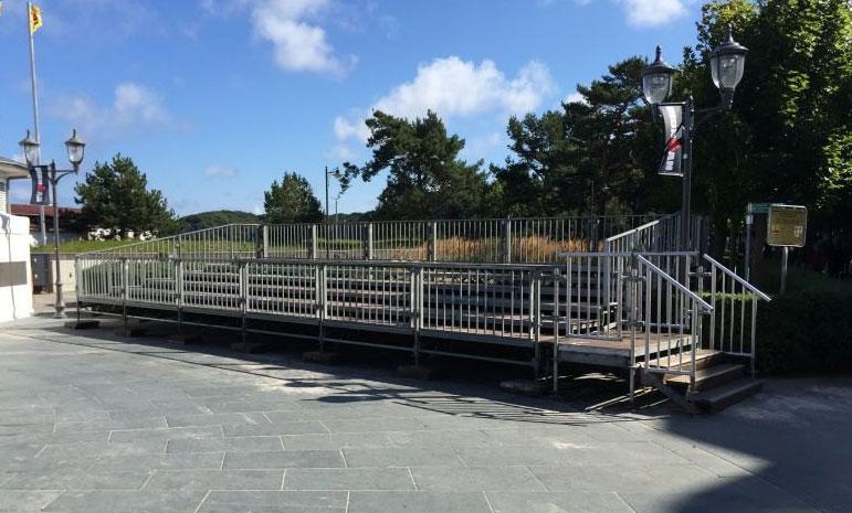 IRONMAN 70.3 in Binz auf Rügen - Das zweite Mal