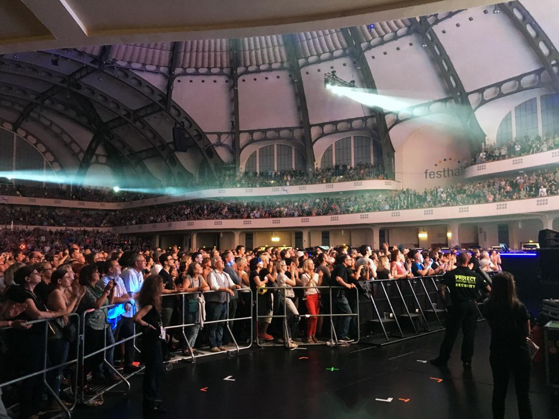 Keine Panik … auf der Udo Lindenberg Tour mit eps!