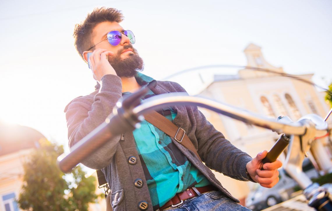 12. INA-Briefing-Aufgabe jetzt veröffentlicht: GOLD will das Bild vom E-Biken radikal verändern
