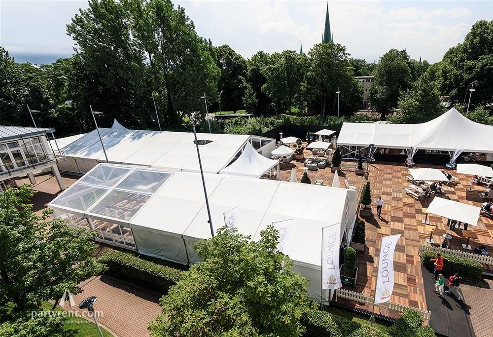 German Open am Rothenbaum – Das Gefühl von Ursprünglichkeit