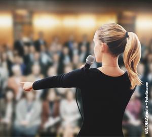 Webinar: Berufsfeld mit Perspektiven – Eventmanagement