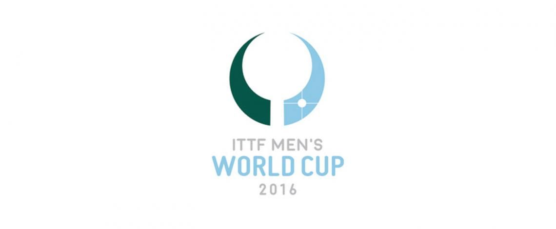 NiteCrawlers beim ITTF Men's World Cup 2016