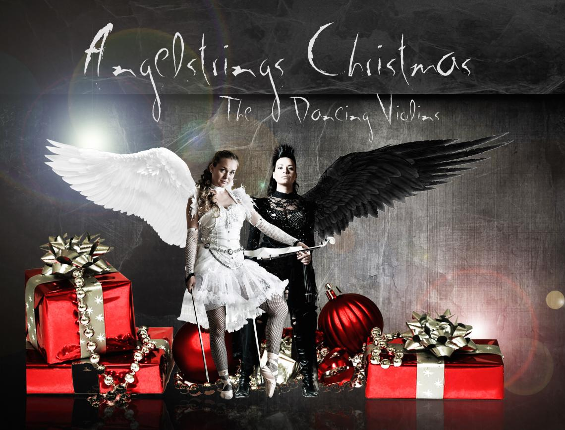 Angelstrings Christmas