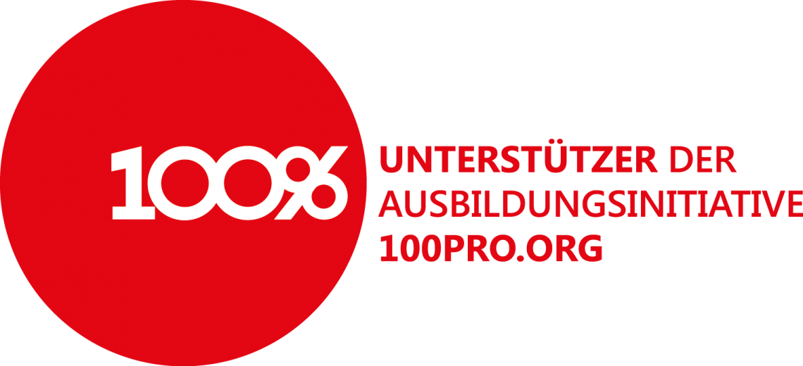 AMBION ab sofort bei 100pro.org