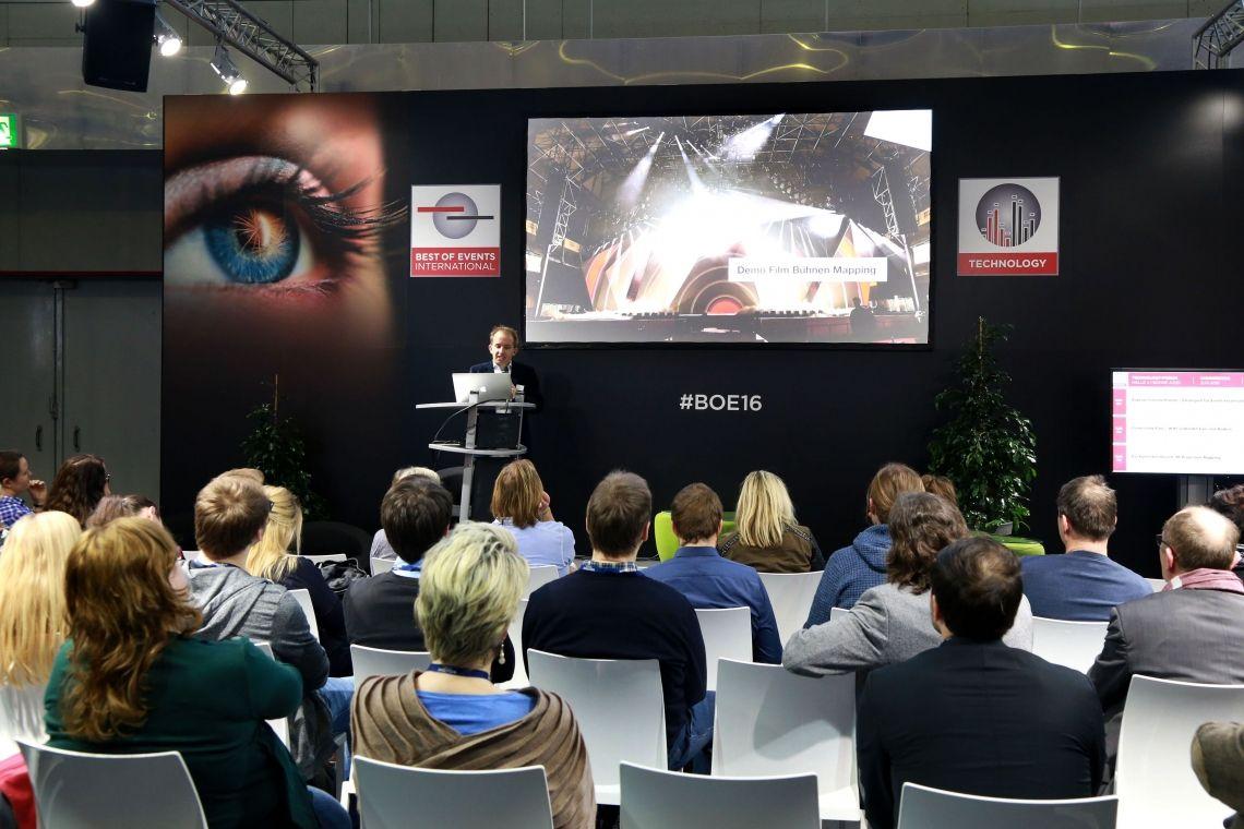BOE Trendthema: Digitalisierung der Event-Branche