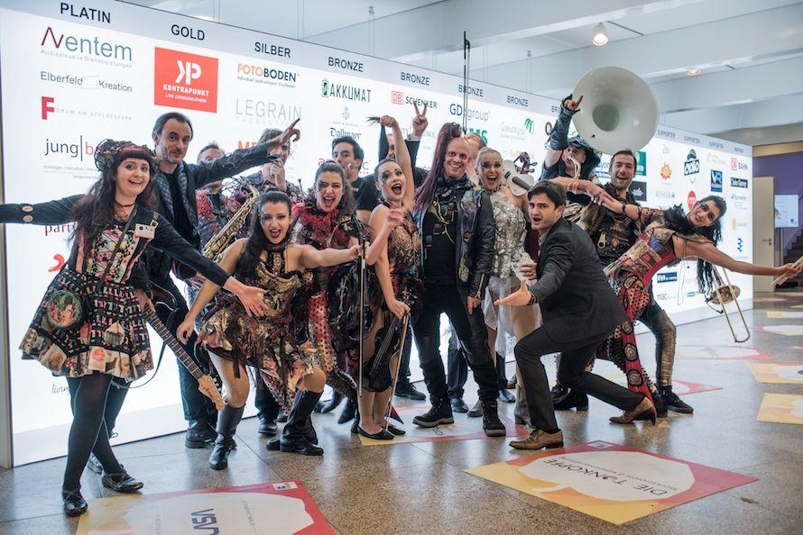 Lenn Kudrjawizki sorgt für nachhaltige Begeisterung