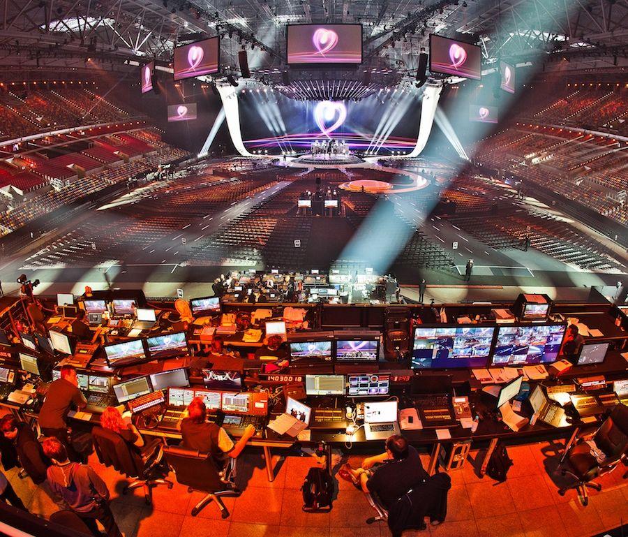 Bühnen-, Licht-, Ton-, und AV-Spezialisten
