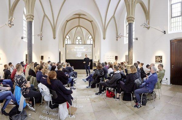 2016 insgesamt konstantes Veranstaltungsjahr für Köln