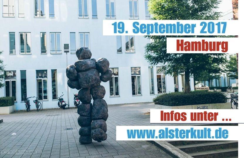 News der Live-Messe in Hamburg – AlsterKult 2017