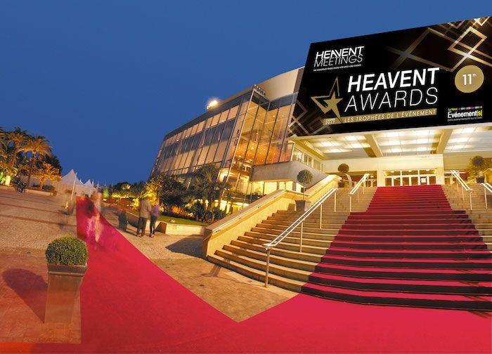"""Zwei deutsche Agenturen in der Shortlist für die """"Heavent Awards"""" in Cannes"""