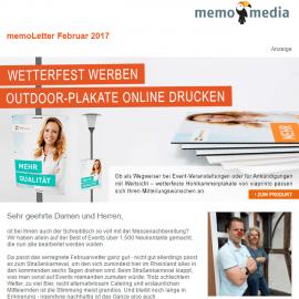 memoLetter 02-2017