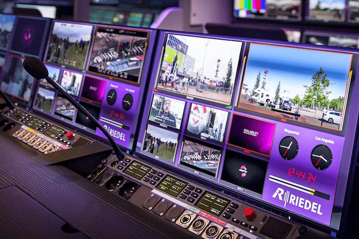 Der neue MultiViewer von Riedel ist da!