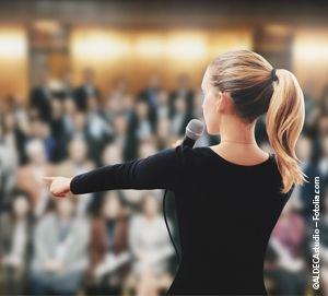 Fachkräfte gesucht: Event- und Messemanagement sehr gefragt