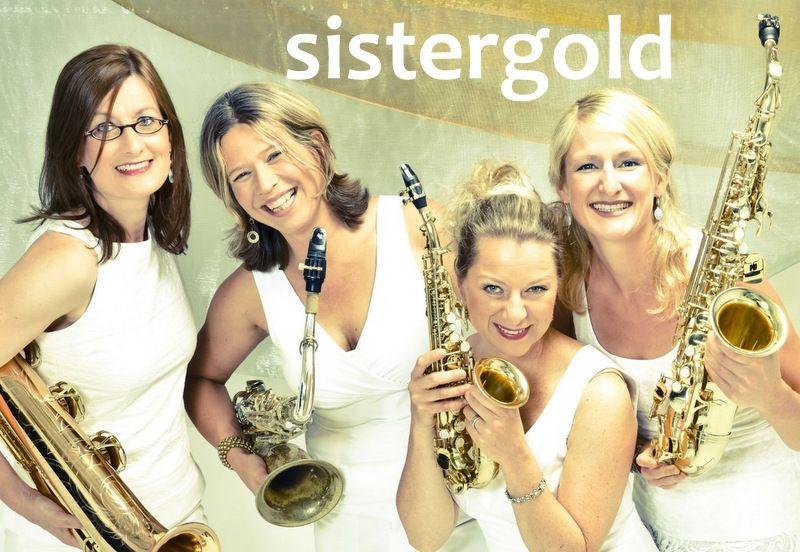sistergold Konzertankündigung