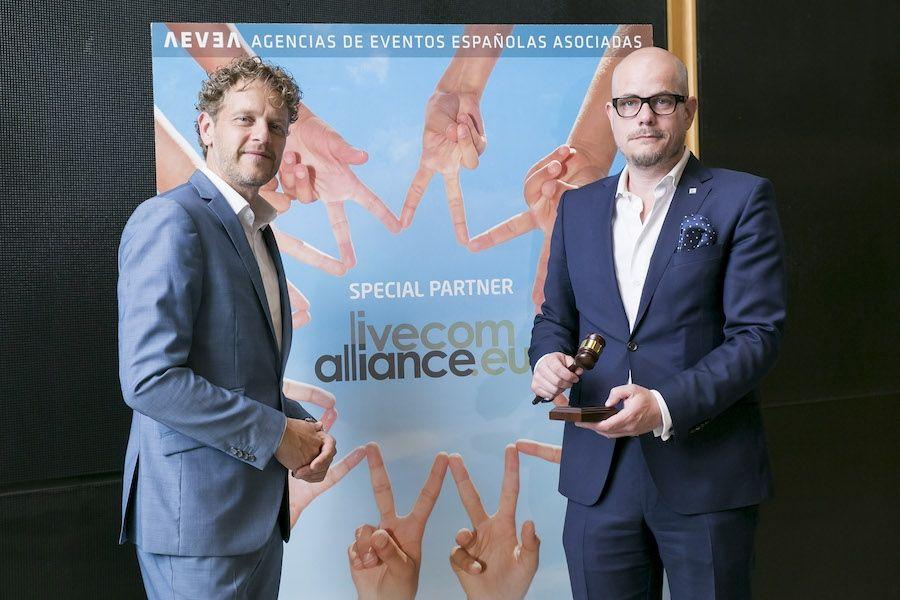 LiveCom Alliance wird durch internationalen Vorstand verstärkt