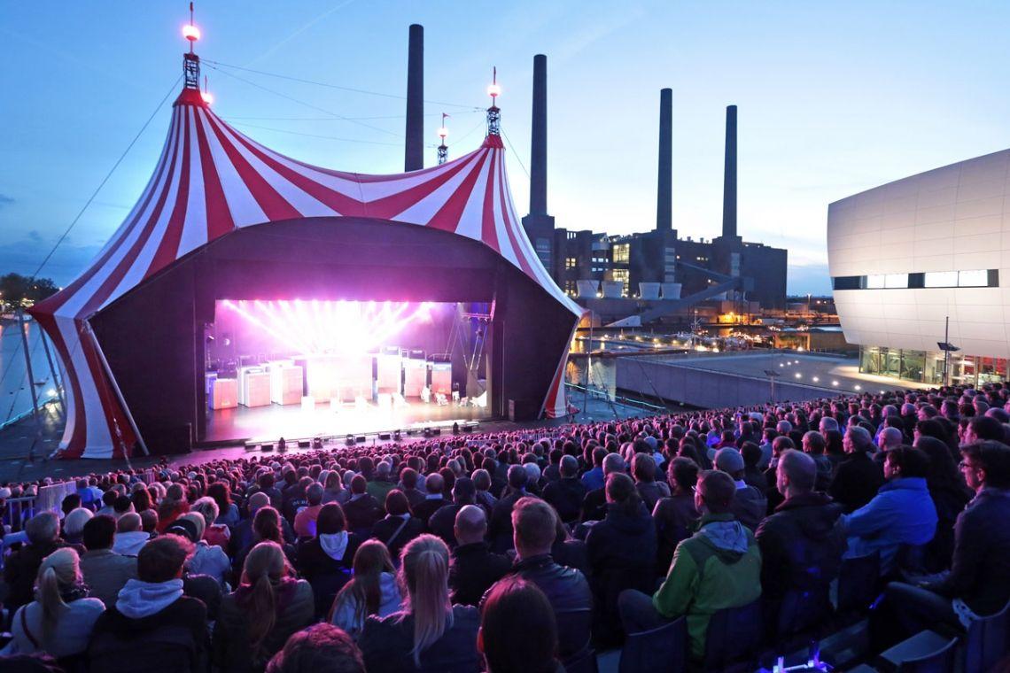 URBANATIX droppt den Beat in Wolfsburg