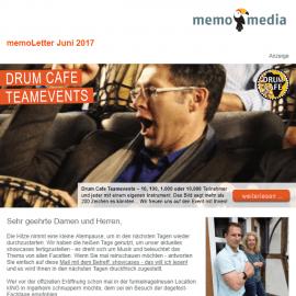 memoLetter 06-2017