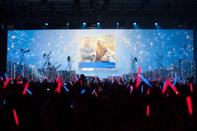 LK entwickelt Veranstaltungskonzept für Energetix Event in Berlin