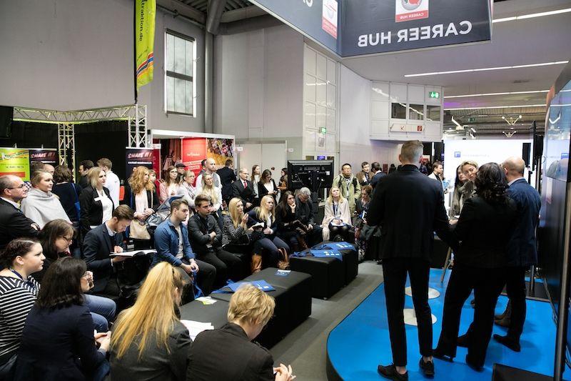 Fachkräftemangel in der deutschen Event-Industrie
