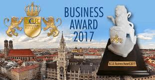 B.C.B. Business Award für Stephan Ehlers