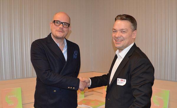 Neue Partnerschaft: FAMAB und ILEA bündeln internationales Engagement
