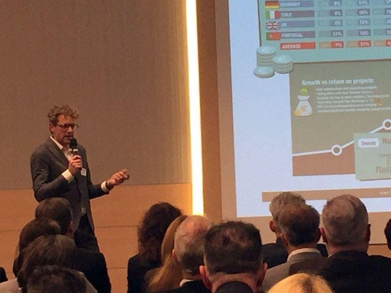 LiveCom Alliance stellt ersten europaweiten Verhaltenskodex und zweite europäische Branchenumfrage vor