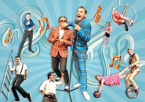 Rockabilly Club – der Kult geht weiter!