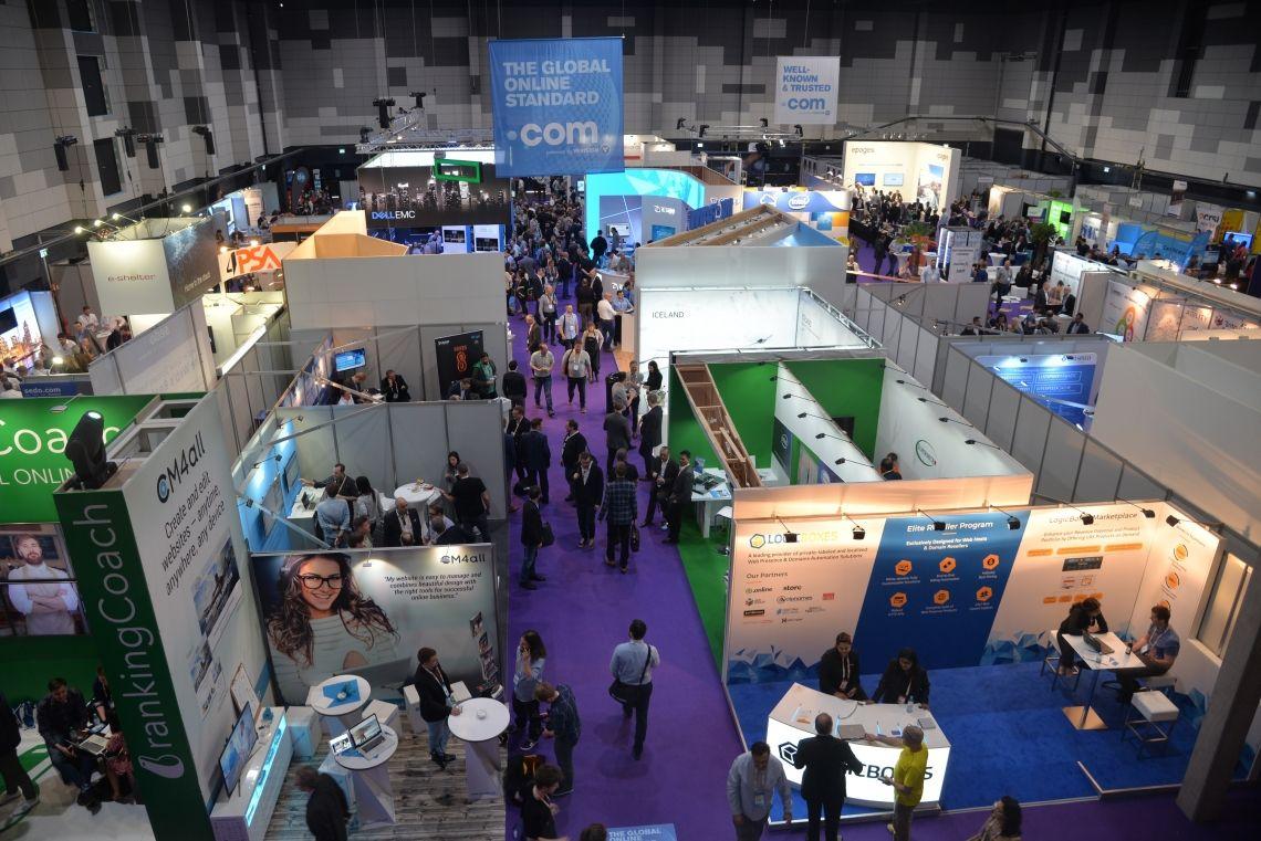 Weltgrößte Veranstaltung der Cloud Services- und Hosting-Industrie