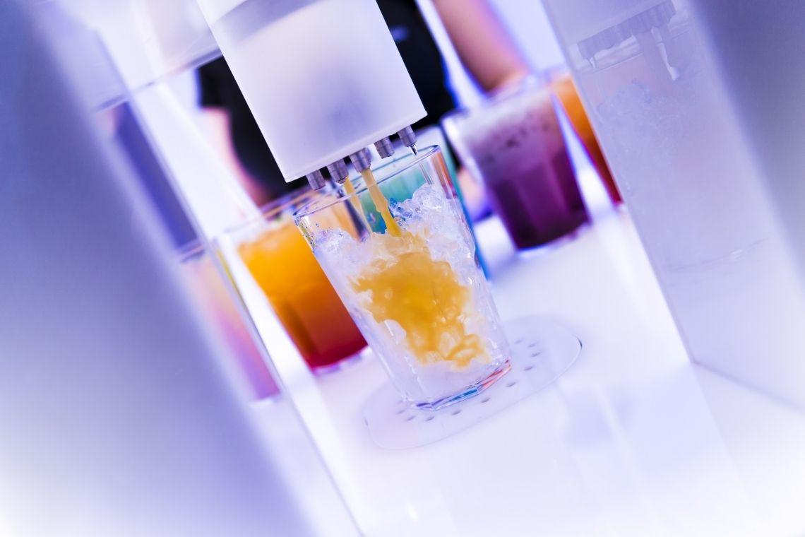 cocktail-box präsentiert sich auf der INTERNORGA Hamburg