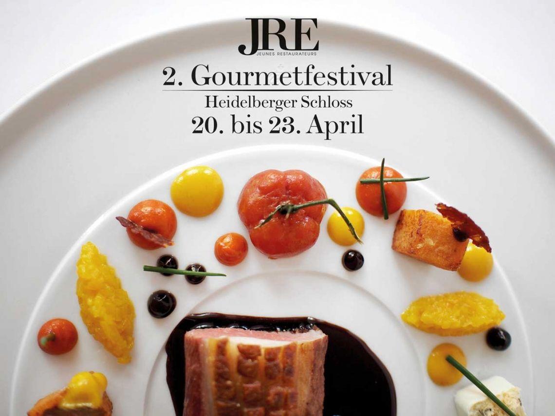 2. Gourmet Festival ist das kulinarische Ereignis der Region