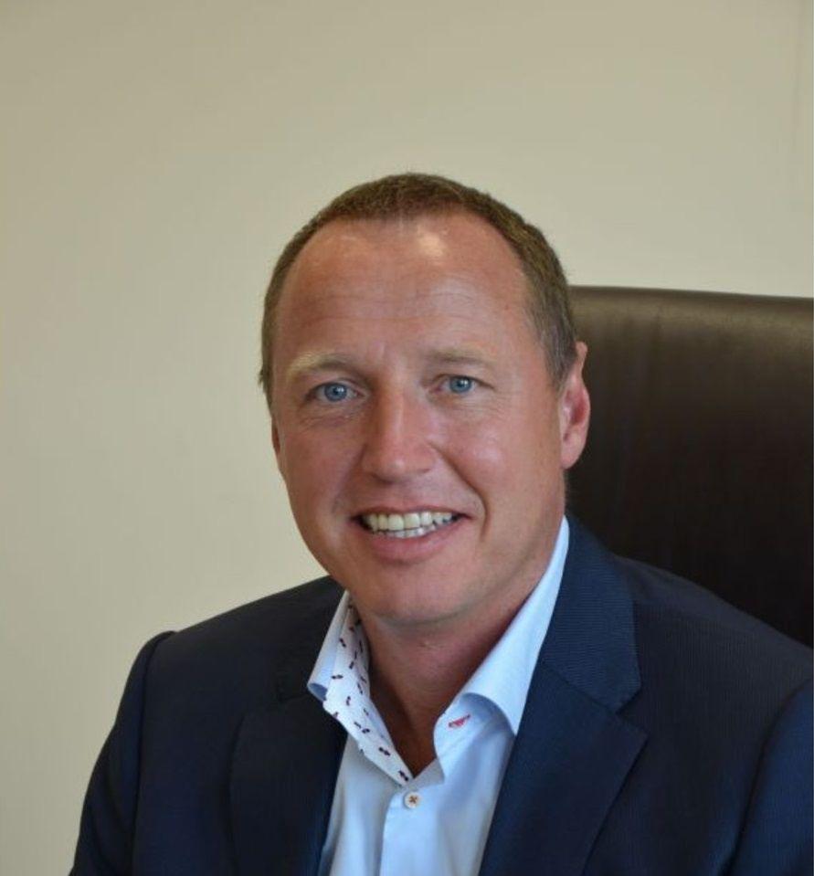 Losberger De Boer ernennt Rene Just zum neuen Finanzchef