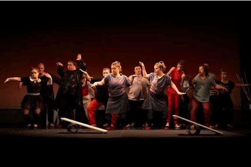 20 Jahre Circus Sonnenstich - Neue Show im Admiralspalast