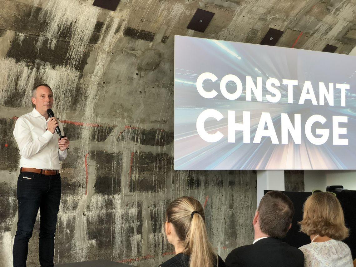 21. VOK DAMS TrendLab: Eine Kult-Veranstaltung mit Potential!